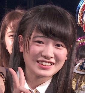 【AKB48】武藤小麟ちゃん、メガ進化でめっちゃ可愛くなる!!!