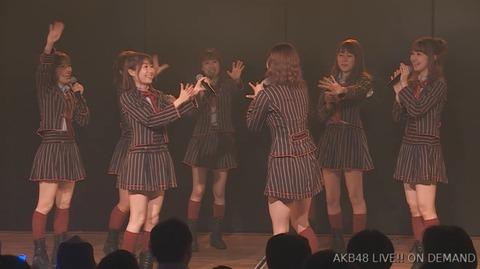 【朗報】みんくそ卒業公演に初代チームBメンバー登場!【AKB48・田名部生来】