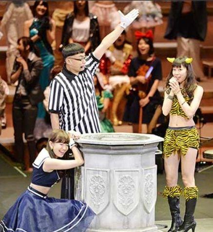【AKB48G】どうせじゃんけん大会なんてもう誰も覚えてないんだ【渡辺美優紀】