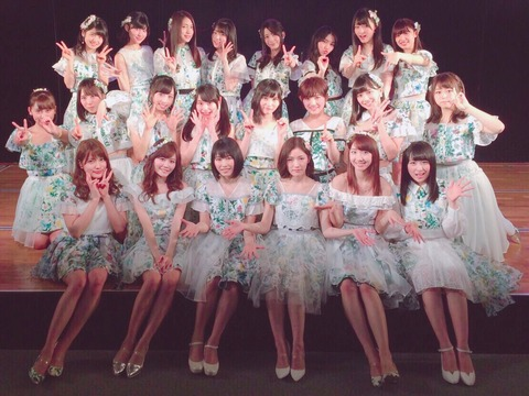 【AKB48】こみはる「AKB48の入り口になれる様な存在になりたい」【込山榛香】