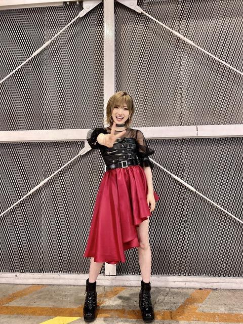 【悲報】AKB48岡田奈々さん「総選挙を復活させたい」