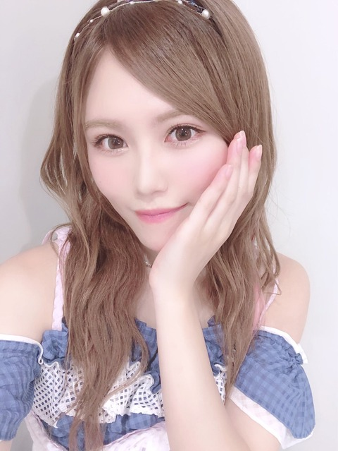 【AKB48】選抜落ちしてるくせに音楽番組に出て「サステナブル」を歌いまくる込山榛香さん
