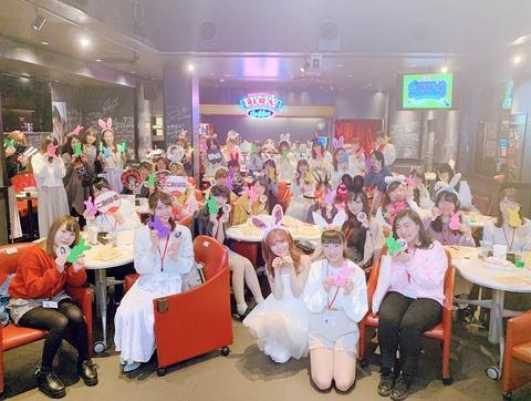 【AKB48】チームKキャプテン込山榛香の女ヲタが美人揃い!!!