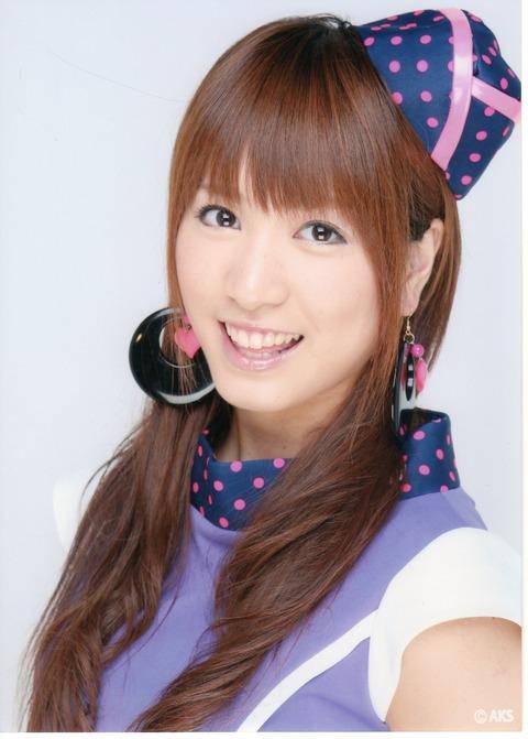 【AKB48】何で昔はギャルっぽいメンバーが多かったのか?