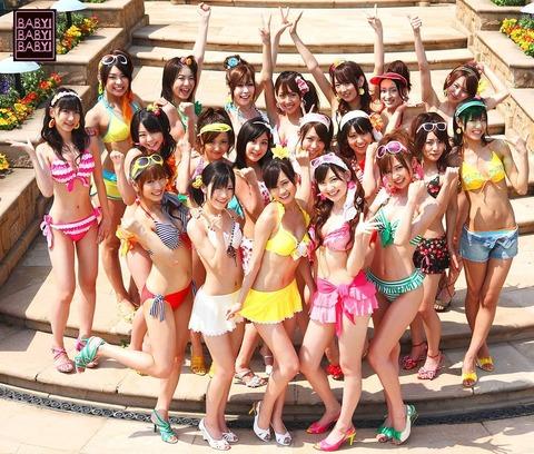 AKB48が解散寸前までいったことがあるってマジ?