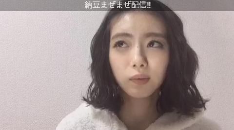 【NMB48】市川美織「そろそろ太田夢莉にNMBのセンターを任せていいと思う」