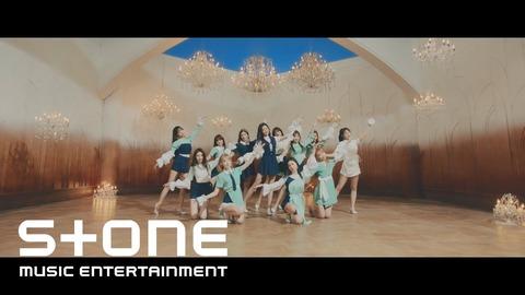 【IZ*ONE】2ndミニアルバム「HEART*IZ」から新曲「Violeta」MV公開!!!
