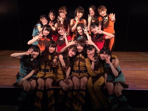 【AKB48】チーム4公演が少なすぎ問題【夢を死なせるわけにいかない】