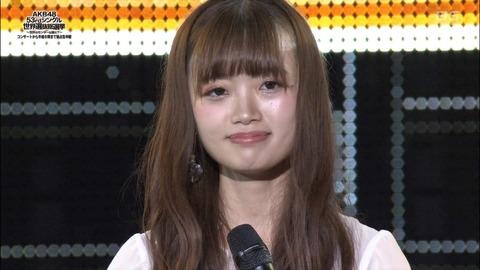 【NGT48】中井りかのキャッチフレーズが「半年に一人の美人」に決定www