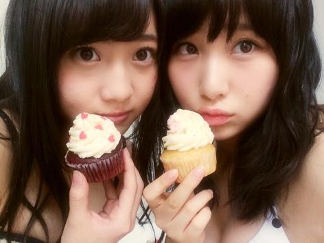 【AKB48】高橋朱里ってどう見ても可愛い部類に入るよな?