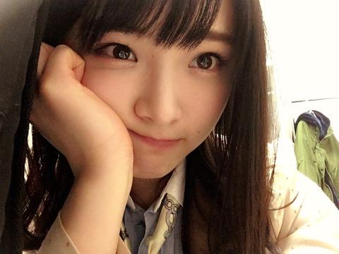 【AKB48】大森美優「私はAKB48が大好きです。そして自分のファンの皆さんが大好きです。だからこそ、いつか表題曲を歌いたい」【ぽんちゃん】