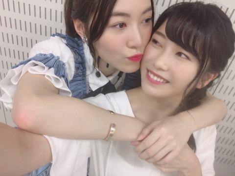 【AKB48G】何故岡田と横山と荻野はあっさりと松井珠理奈派に寝返ったのか?