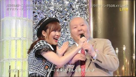 【悲報】指原莉乃&ひふみんの恋チュンコラボで案の定放送事故www