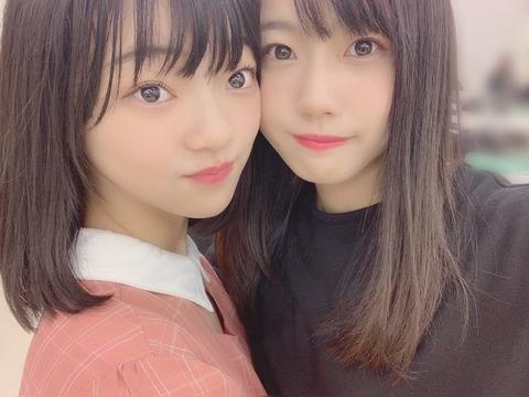 【STU48】瀧野由美子(素面)「私って有村架純さんに似てない?」