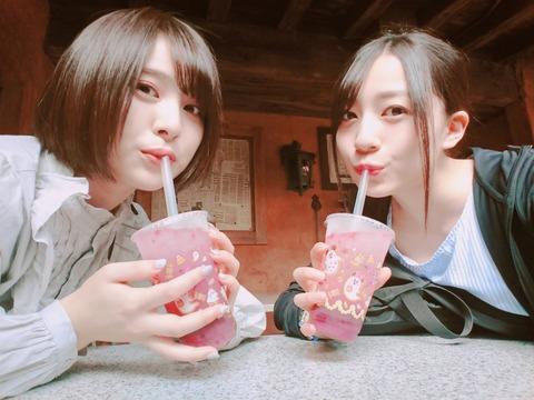 【AKB48】佐藤栞さん、ハピネス教に入信【佐々木優佳里】