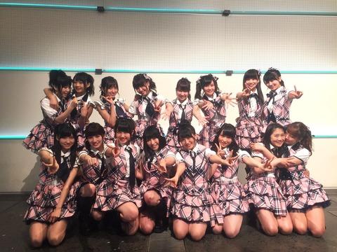 【AKB48】なぜ運営は若手メンバーを育てようとしないのか?