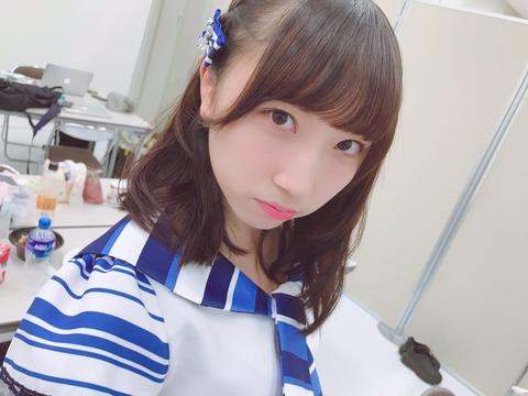 【STU48】薮下楓「NMB48の5期オーデを受けようとしたら親と姉に反対された」