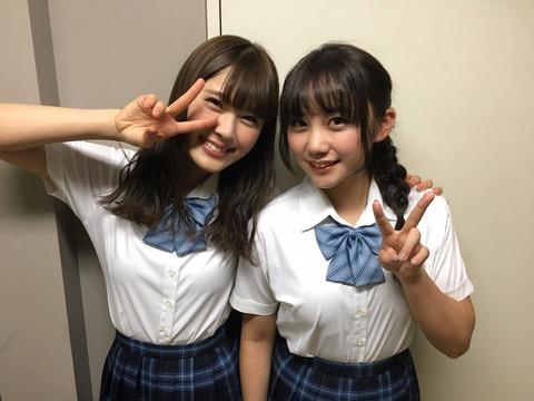 【NMB48】なぎちゃんは安心安全なメンバーだよな?【渋谷凪咲】