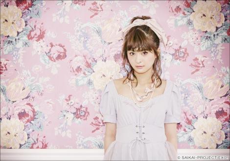 【元SKE48】小木曽汐莉、ドキュメントエッセイ「Dear」を発売