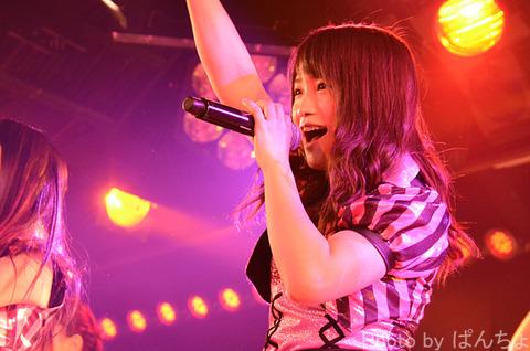 【朗報】AKB48川栄李奈劇場公演復帰