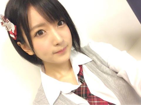 【NMB48】須藤凜々花はヤッてる最中も語尾が「~ッス」になるのか?