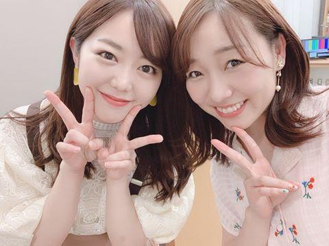 【AKB48】バラエティには欠かせない存在!須田亜香里と峯岸みなみ、生き残るのはどちらか?