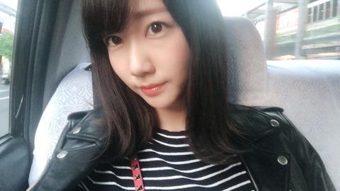【AKB48】柏木由紀「もすこしモバメ送ろうって決めた」【ゆきりん】