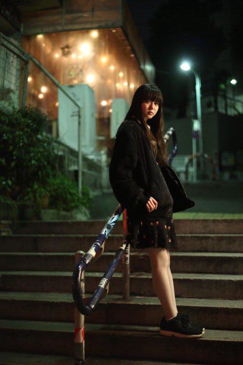 【NMB48】みおりんがカメラマン竹内美宥の専属モデルに就任【市川美織】