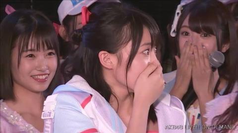 【AKB48】岡部麟がチームAキャプテンになって純AKBがチーム8に乗っ取られた訳だけど・・・
