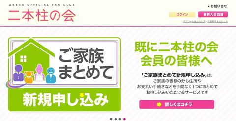 【AKB48総選挙】もしかしてCD買うより柱増やす方が効率良いし色々便利?