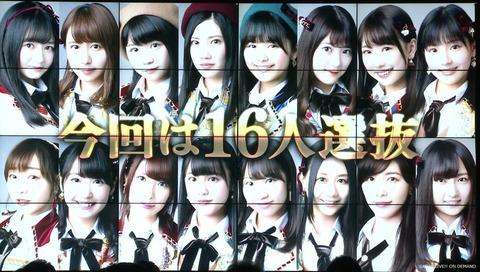 【SKE48】移籍組の中でなぜ大場美奈だけ選抜常連になれたのか?