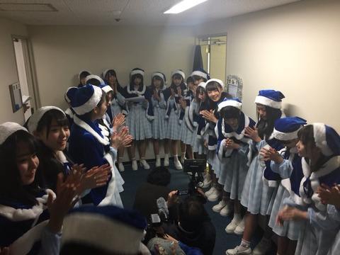 【STU48】2018年1月6日AKB48劇場での出張公演が決定!!!