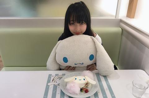 【NMB48】三宅ゆりあちゃん「握手会行きたいなと思うなら来いよ!」