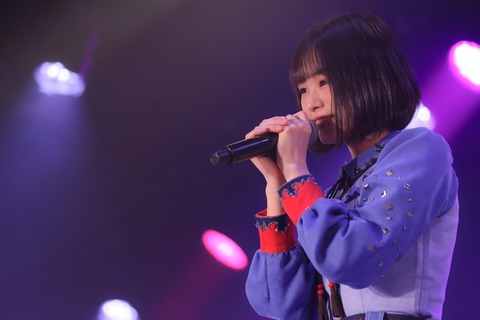 【悲報】NGT48高倉萌香が卒業発表-lB