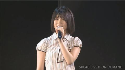 【ゆなな卒業】小畑優奈のいないSKE48を何かに例えるスレ