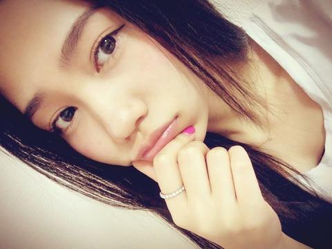 【AKB48】田野優花「そろそろ泣いちゃう」【Twitter】