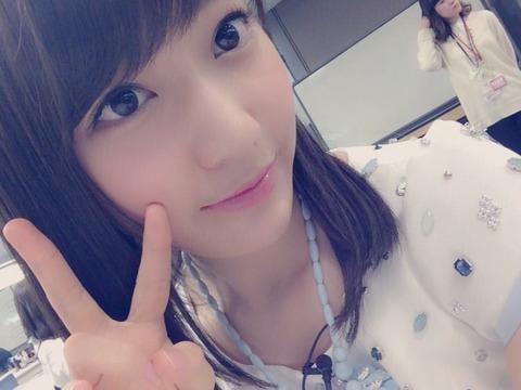 【HKT48】宮脇咲良「料理や掃除は女子力ではなく人間力。人としてちゃんと出来ていなきゃいけない事」