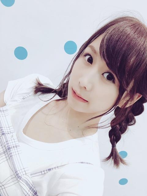 【AKB48】大家志津香の提灯記事がネットニュースになる