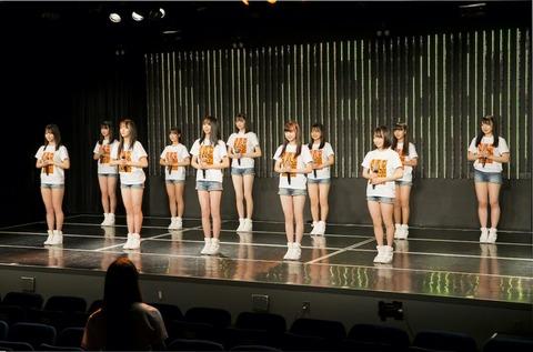 【NMB48】吉田朱里プロデュース「(仮)7期研究生」公演の初日が2020年11月21日(土)に決定!!!