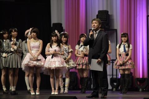 【SKE48】お願いします!今村悦郎さんをSKEに返してください!!!
