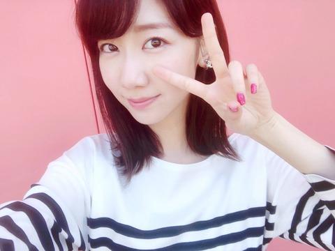 【AKB48】柏木由紀、宮崎県「宮交シティ」の45周年応援大使に就任!