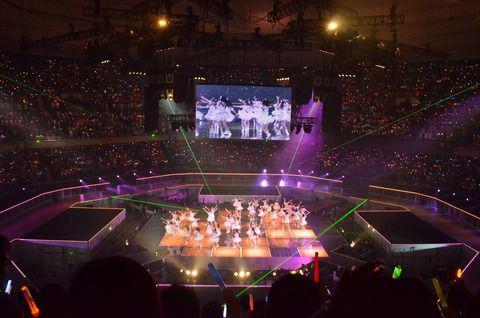 【AKB48G】上が詰まって活躍の場なくて卒業するメン多すぎ
