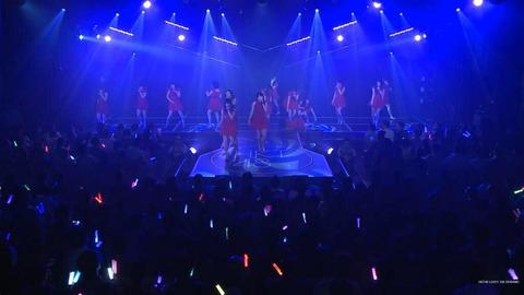 【悲報】HKT48深川舞子が公演中倒れ緊急搬送された模様