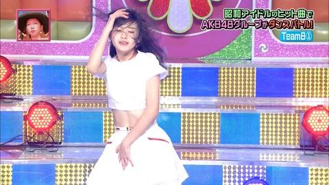 【AKB48】チーム8の横山結衣は何でパフォーマンス自慢なのにPRODUCE48に参加しなかったの?