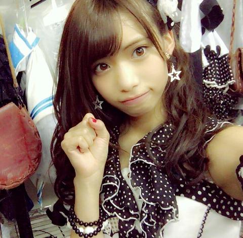 【HKT48】今後岡本尚子が選抜に入る可能性はあるのか?