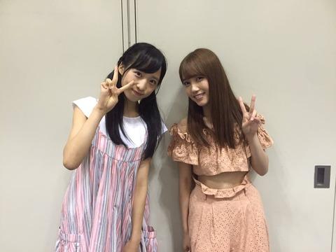 【AKB48】小栗有以って急に推され出したけどなんで?【ゅぃゅぃ】