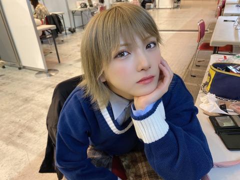 【AKB48】岡田奈々ってなんで変なキャラやってるの?