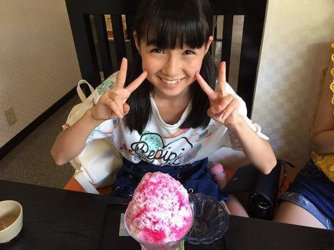 【HKT48】今村麻莉愛ちゃんの「#彼女とデートなうにつかっていいよ」の画像が流石にヤバいwww