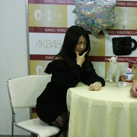 【AKB48】金払ってまでいずりなと写メを撮りたい奴が居るという現実【伊豆田莉奈】