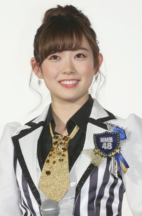 【悲報】渡辺美優紀、芸能人として中国企業と契約、吉本と全面戦争か?
